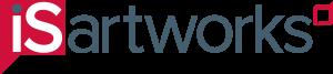 isArtworks Logo